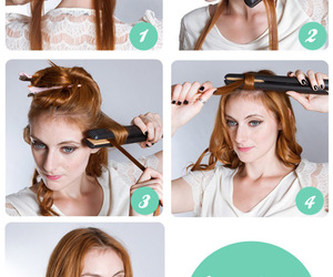 curl, Easy, and quick image