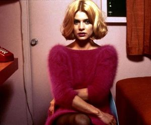 Nastassja Kinski and paris texas image