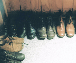 boots and shoes image