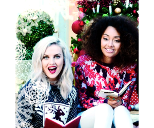 little mix, perrie edwards, and leigh-anne pinnock image