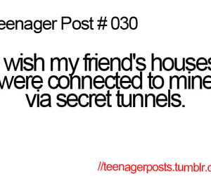 teenager post, 030, and friends image