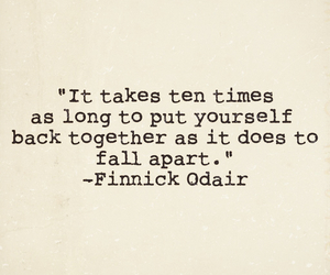 finnick odair, quote, and hunger games image