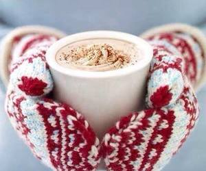 cocoa, Hot, and winter image