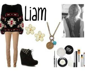 outfits, liam payne, and one direction image