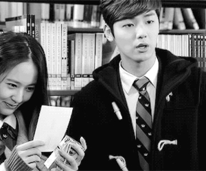 the heirs and cute image