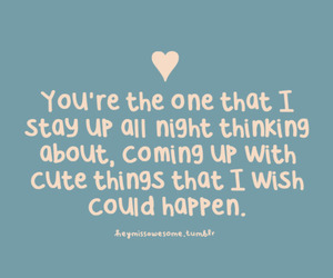 love, quotes, and wish image