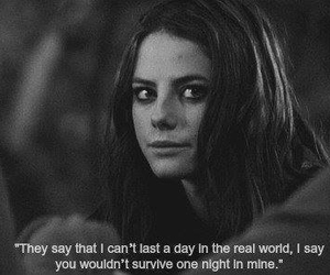 skins, quotes, and Effy image