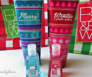 christmas, beauty, and winter image