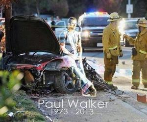paul walker, ★, and rip image
