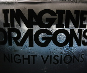 demons, radioactive, and imaginedragons image