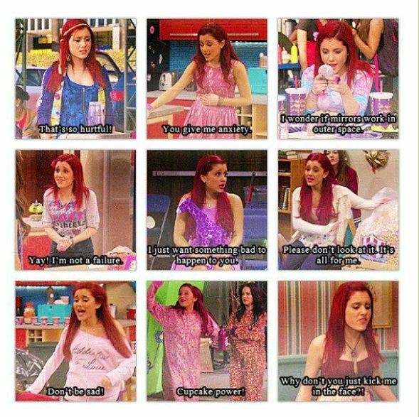 Schön 32 Images About Cat Valentine On We Heart It | See More About Ariana  Grande, Cat Valentine And Funny
