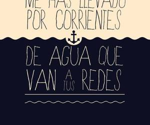 agua, aventuras, and redes image