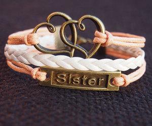 bracelet, charm, and charm bracelet image
