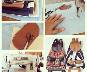awesome, bags, and style image