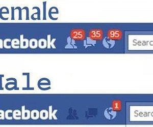 damn, facebook, and false image