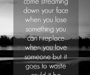 quote, love, and coldplay image