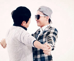 g-dragon, cute, and gd image