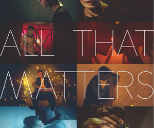 justin bieber, all that matters, and justin image