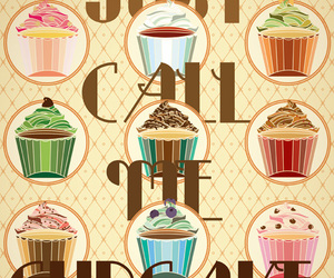 cup cake and manifesto image