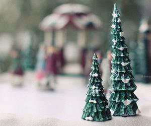 christmas and xmas tree image
