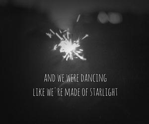 starlight and dancing image