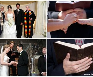 marriage counseling, premarital counseling, and wedding priest image