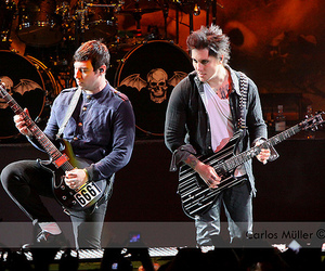 avenged sevenfold and best guyes image