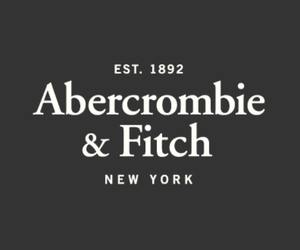 abercrombie, fitch, and A&F image