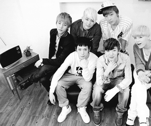 b.a.p, himchan, and zelo image