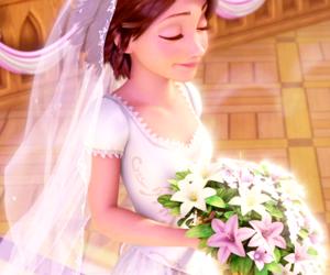disney, Maximus, and wedding image