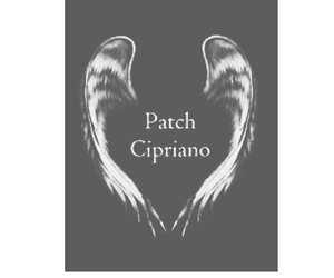 patch cipriano hush hush image