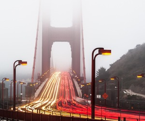 bridge and san francisco image
