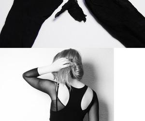 diy, fashion, and naked image