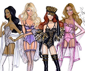 hayden williams, drawing, and model image