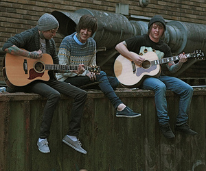 bmth, bring me the horizon, and acoustic image