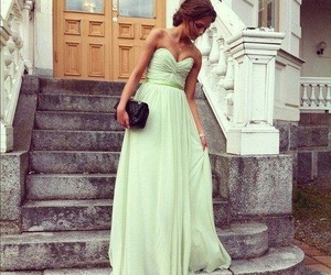 longue robe image