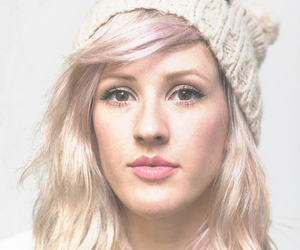Ellie Goulding and ellie image