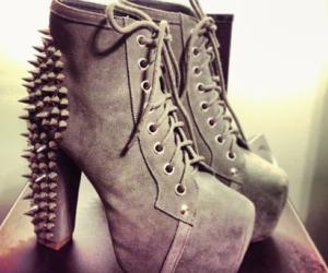 zapatos, hermosos, and bellos image