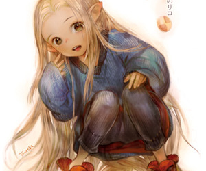 blond hair, character, and elf image