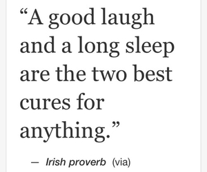 Best, laugh, and sleeping image