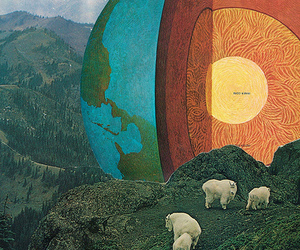 art and earth image
