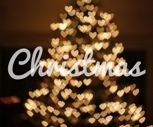 christmas, holidays, and lights image