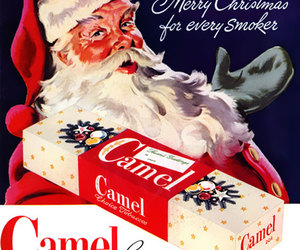 camel, ad, and advertisement image