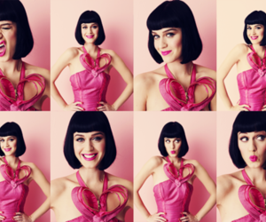 katy perry, pink, and cute image