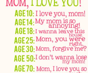 50 reasons why i love you mom