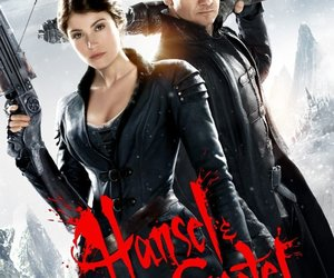 witch, jeremy renner, and witch hunters image