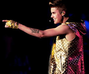 believe, forever, and justin bieber image