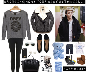 outfits, niall horan, and cute image