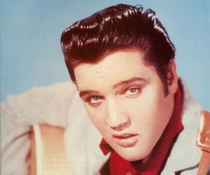Elvis Presley and music image