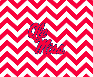 chevron, wallpaper, and ole miss image